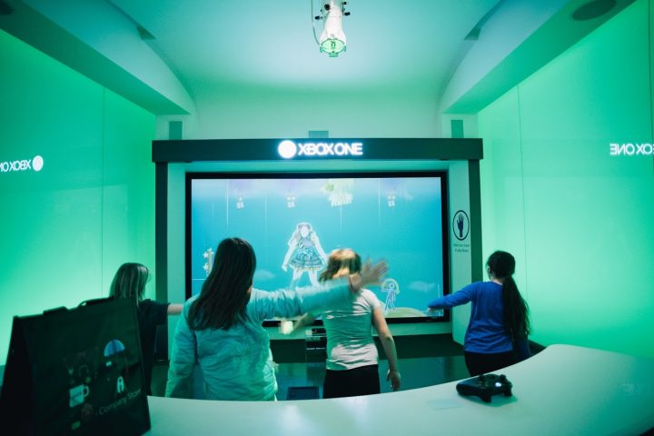 Microsoft Visitor Center